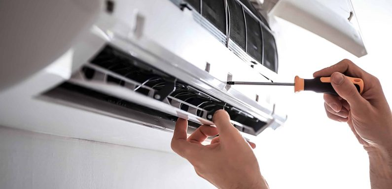 When to Service Your Home Air Conditioner?