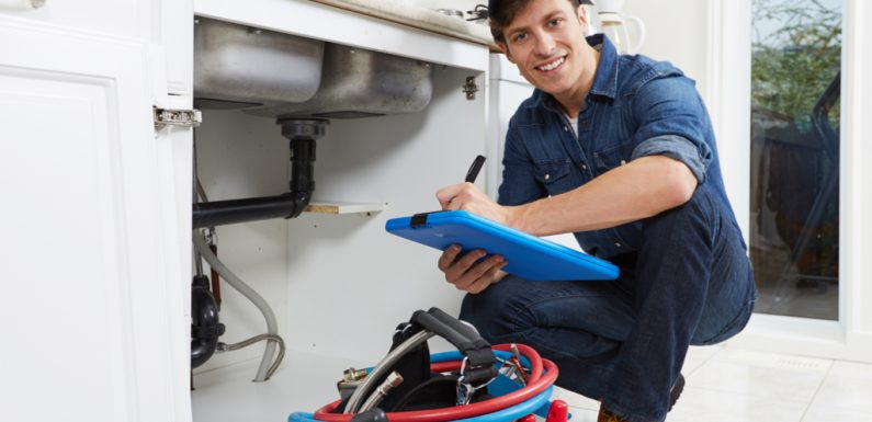 Why Do You Need to Hire Professional Plumbing?