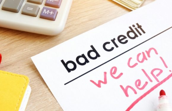 How Can I Qualify For A Home Loan With Bad Credit?