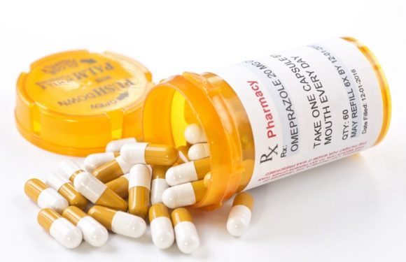 What Is Omeprazole Used For?